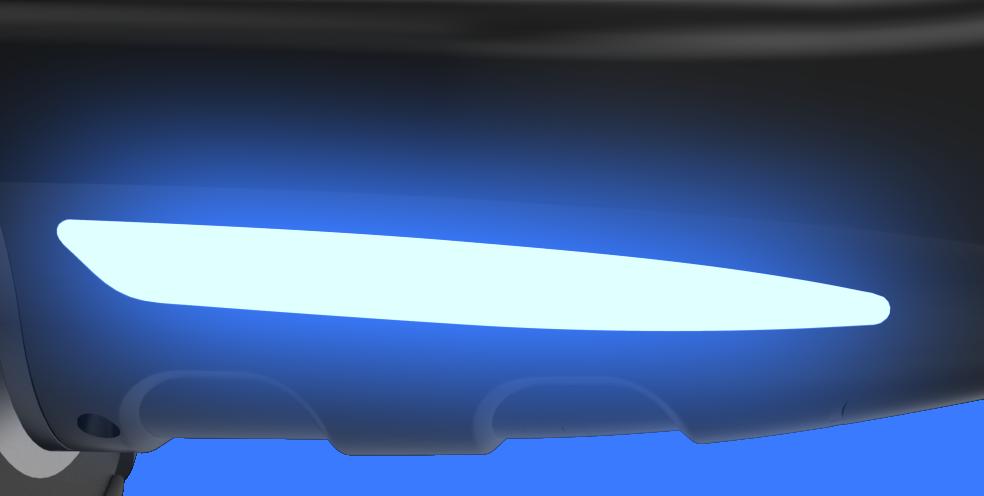frontlight